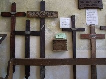WWI crosses
