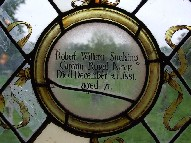 Robert William Suckling