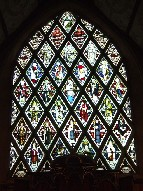 East Window by FC Eden