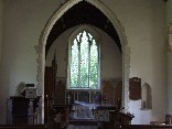 gap-toothed chancel