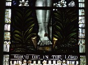 which die in the lord