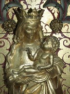 Virgin and Child (Ninian Comper)