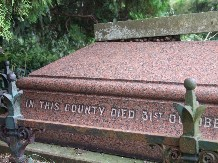 in this county died