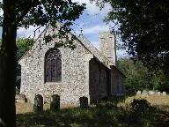 Dunwich St James