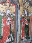 St Agnes and St Edward the Confessor