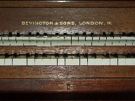 Bevington & Sons