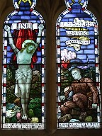 Reginal Wilder memorial window