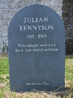 Julian Tennyson