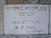 young peoples guild