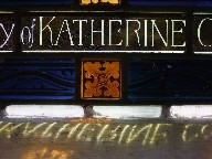 of Katherine