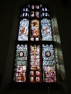 south chancel window