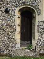 priest door