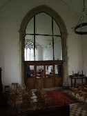 chancel arch screen