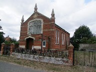 Orford methodist