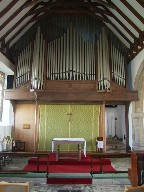 north chancel