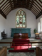 south chancel
