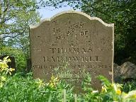 Thomas Bardwell