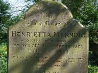 Henrietta Manning