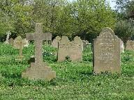 the Saxtead dead
