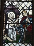 Baptism of St Alban?