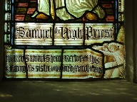 Samuel the High Priest