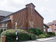 St John's United Reformed Church, Ipswich