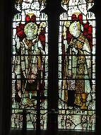 St Felix and St Fursey