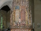 font cover: canopy work and niches
