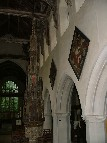font cover: towering