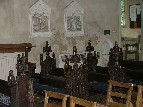 15th century benches