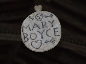 I heart Mary Boyce