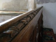 communion rail