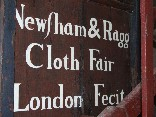 Cloth Fair