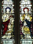 St Matthew and St Mark