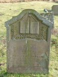 James Dorling died 1916 aged 82, wife Rebecca 1922.